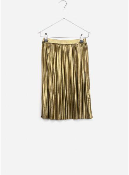 Soft Gallery rok mandy black gold
