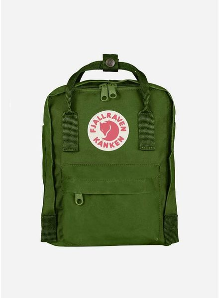 Fjallraven leaf green