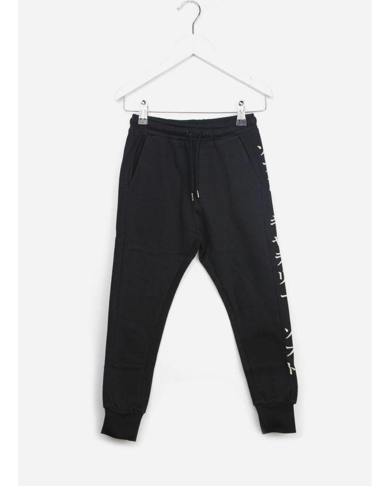 Soft Gallery jules pants jet black