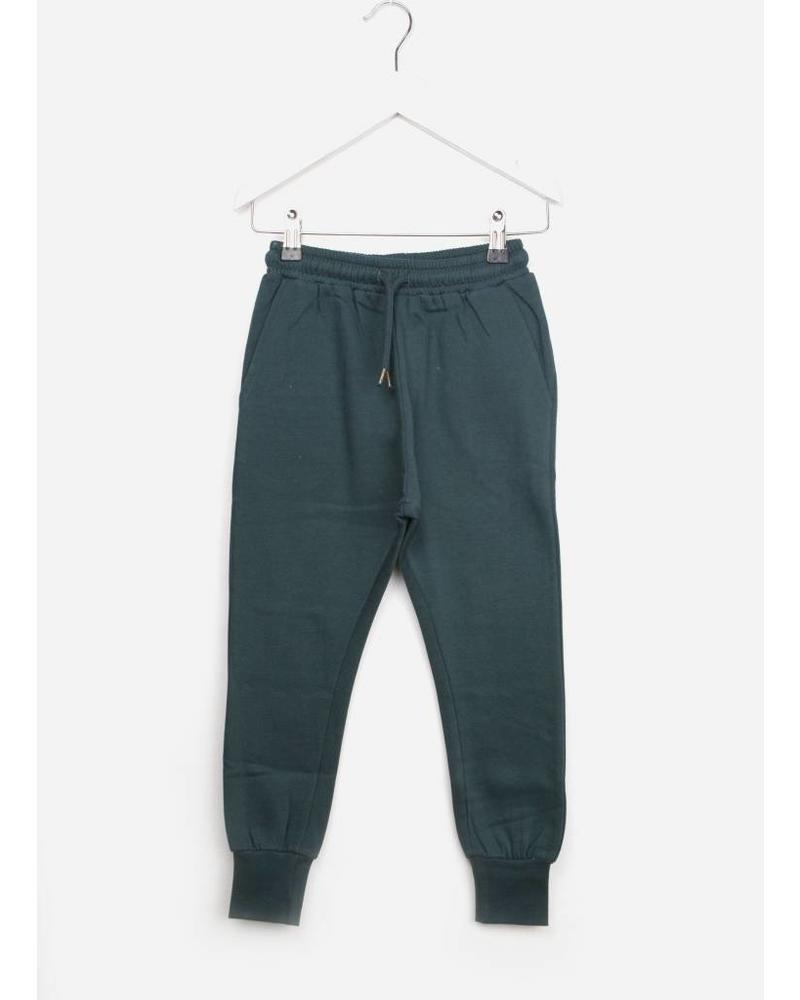 Soft Gallery jules pants green gables