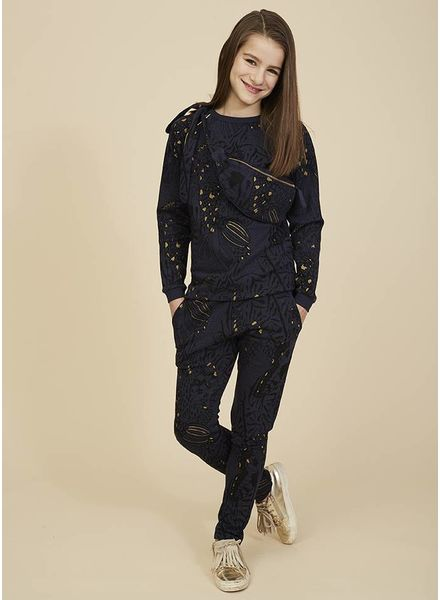 Soft Gallery broek louise outer space