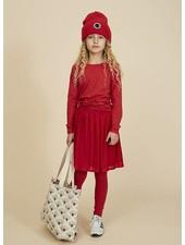 Soft Gallery rok mandy red