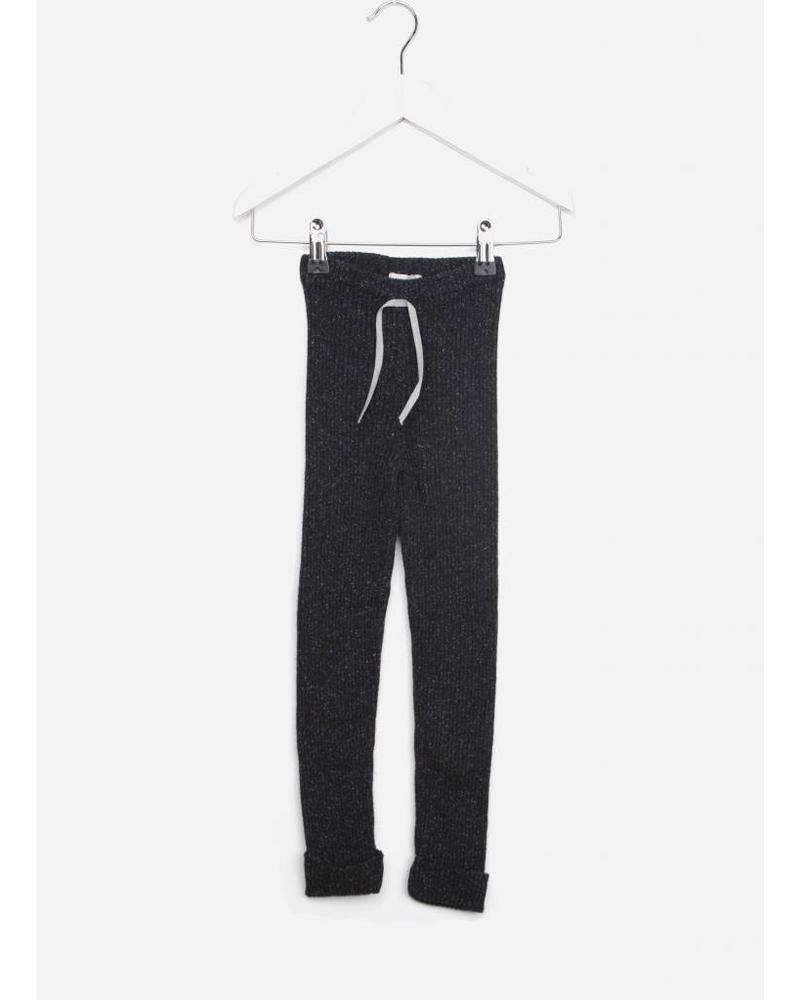 Buho jess knit legging black