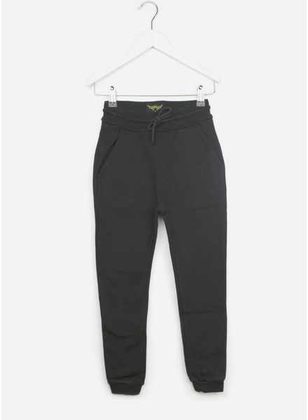 Finger in the nose broek sprint black