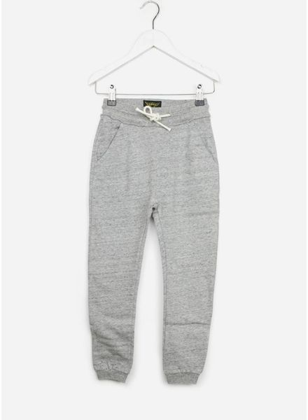 Finger in the nose broek sprint heather grey