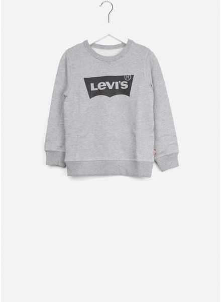 Levi's trui sweat gris chine