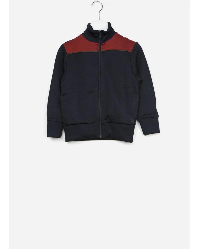 Bellerose boys sweatshirt fiss america
