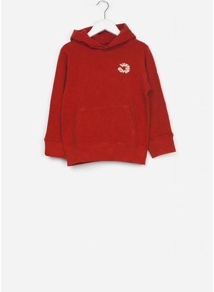 Bellerose trui sweatshirt fasti ketchup