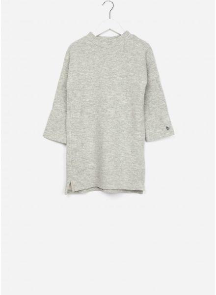 Bellerose jurk mouze grey