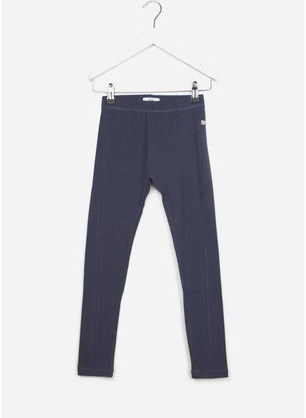 Repose legging blue greyish