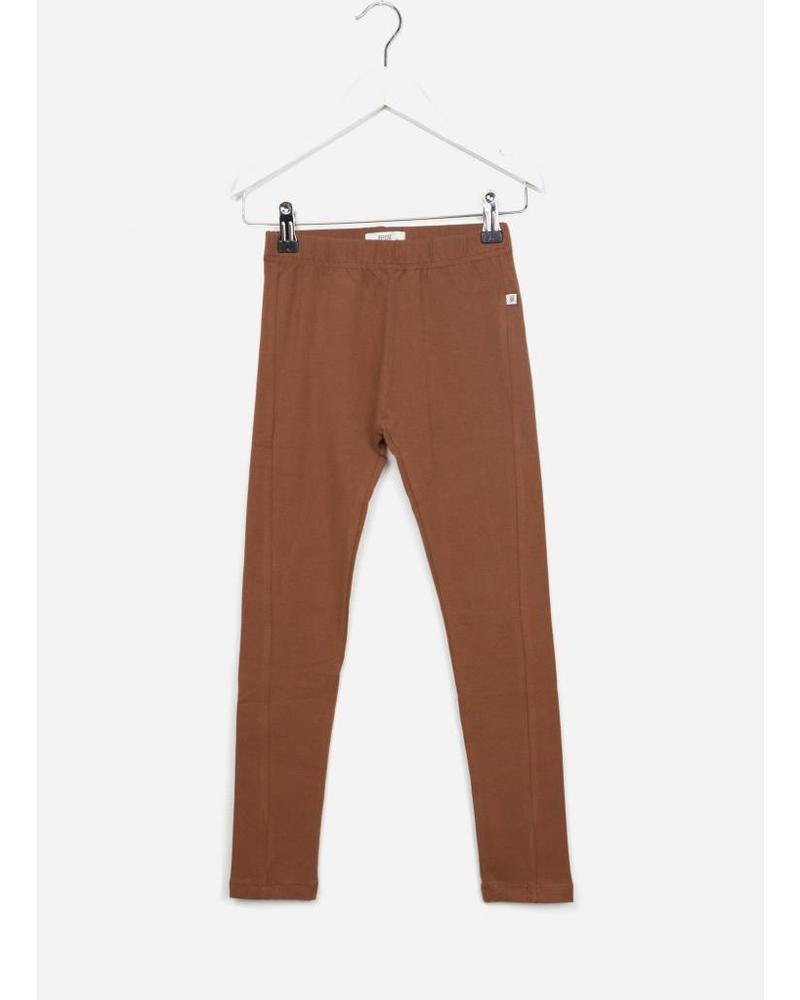 Repose legging strong chestnut