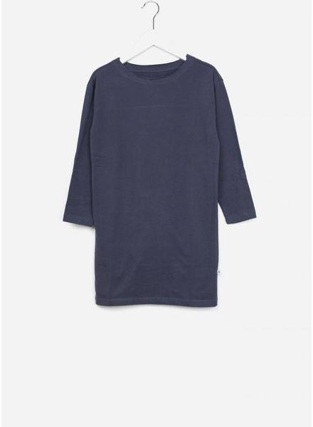 Repose jurk greyish blue