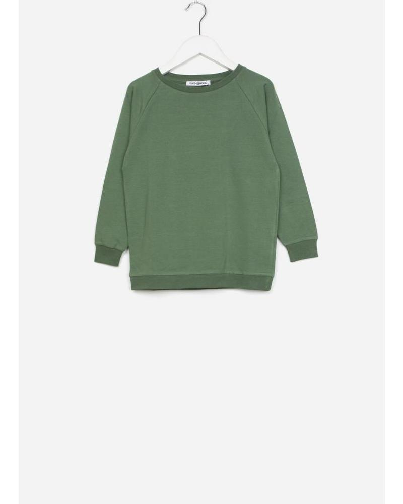 Mingo long sleeve duck green