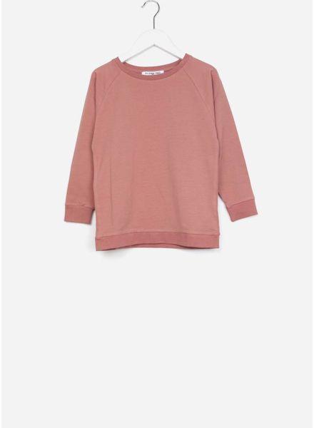 Mingo shirt long sleeve raspberry