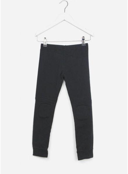 Mingo broek winter legging black