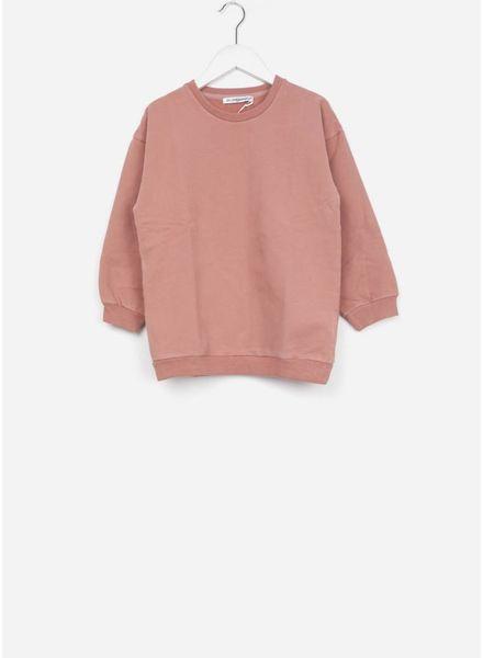 Mingo trui sweater raspberry