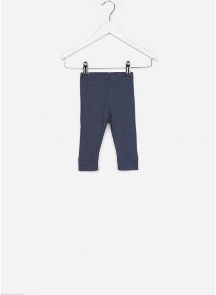 MarMar Copenhagen broekje baby modal pants blue