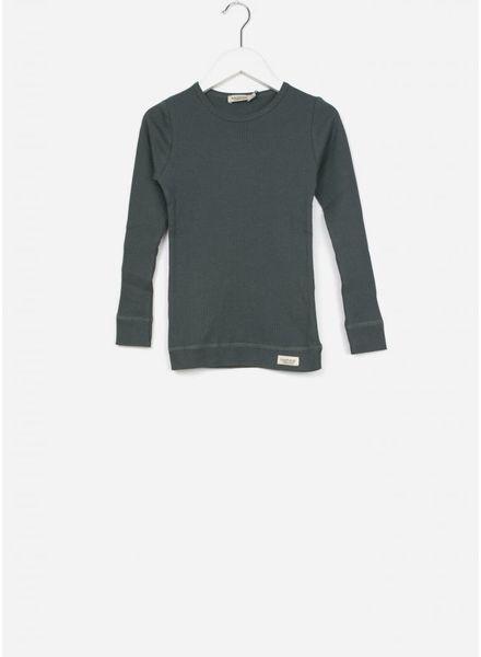 MarMar Copenhagen shirt modal forrest shadow