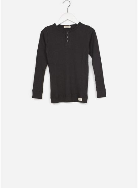 MarMar Copenhagen shirt modal dark chocolate
