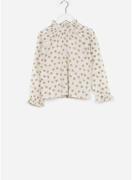 Emile et Ida blouse eglantine