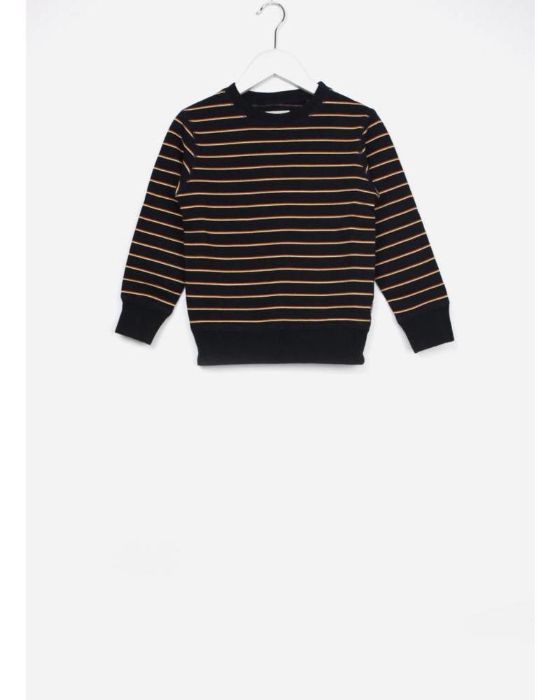 Bellerose boys sweatshirt maxx82 stripe2
