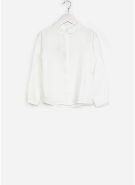 By Bar blouse solo off white