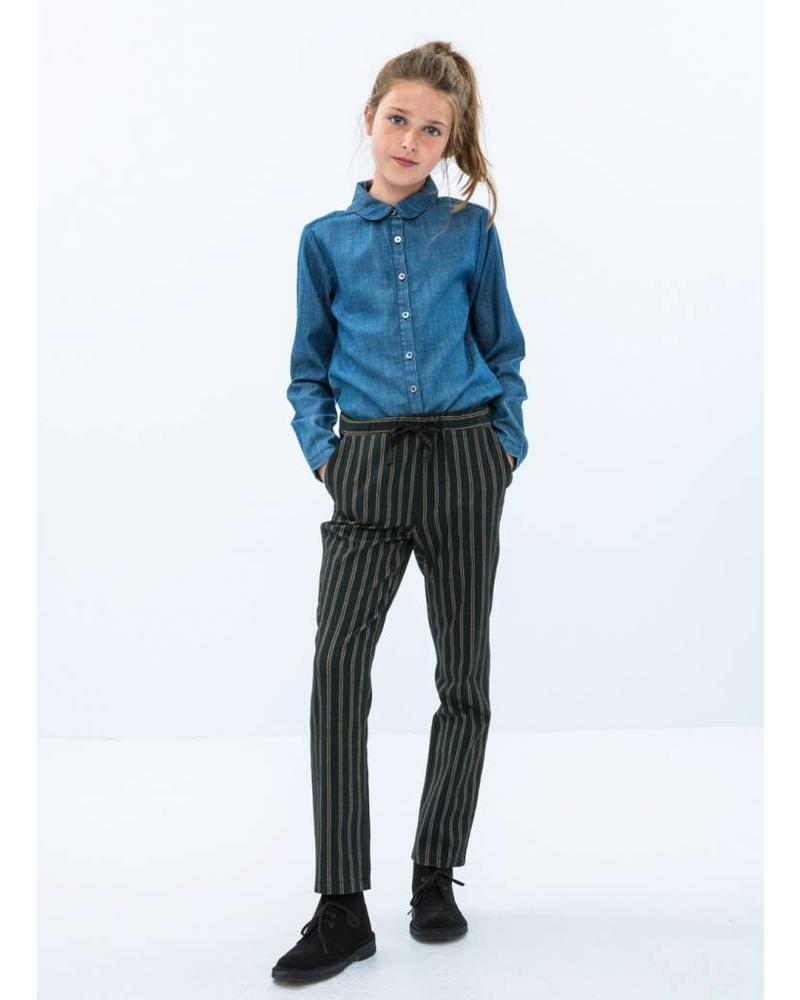 By Bar girls claire pant cognac