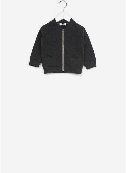 1+ In The Family robin jacket anthracite