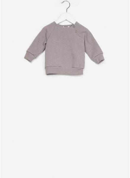 1+ In The Family mandy sweatshirt rose