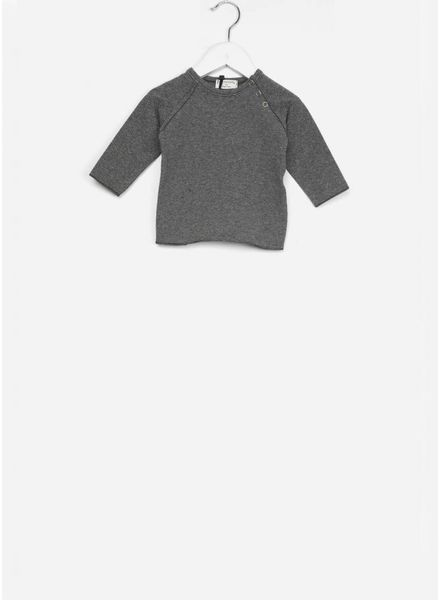 1+ In The Family eneko t-shirt antracite/grey