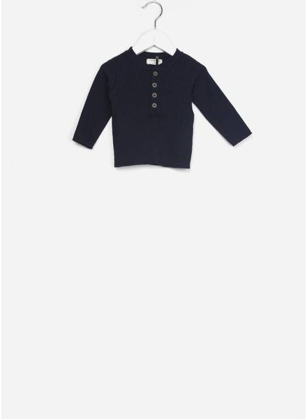 1+ In The Family t-shirt matt blue