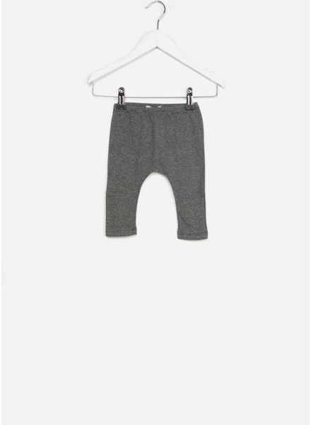 1+ In The Family pia leggings antracite/grey