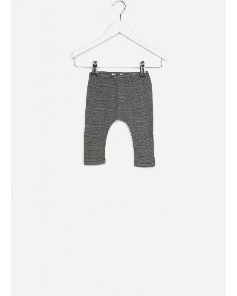 1+ In The Family pia leggings antracite/grey