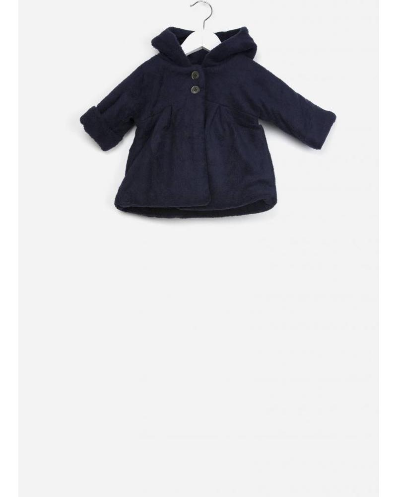 1+ In The Family isabella coat blue