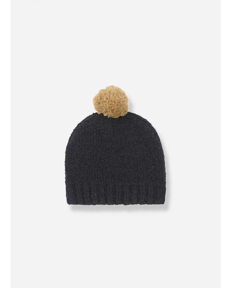 1+ In The Family siena beanie blue