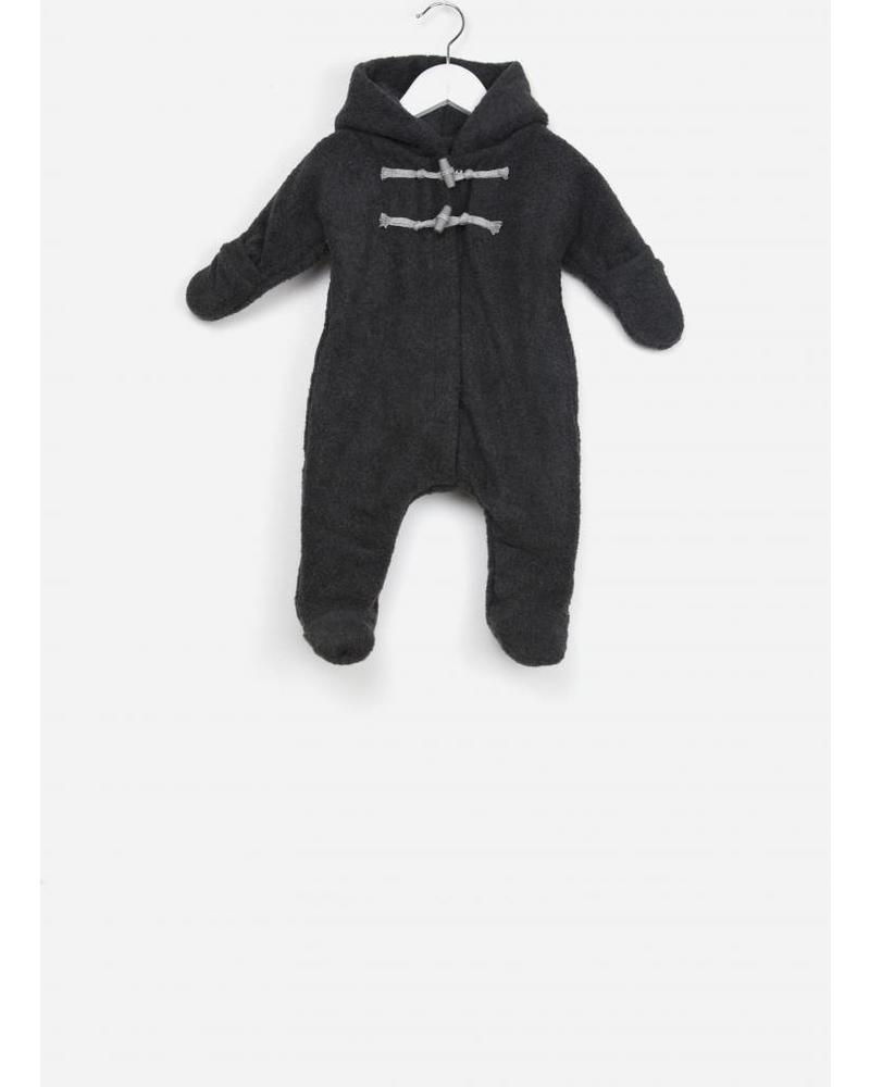 1+ In The Family andre polar suit anthracite