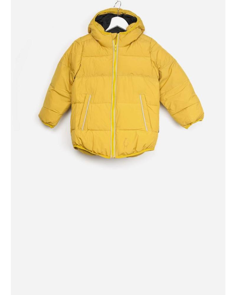 Gosoaky brother bear jacket lemon curry