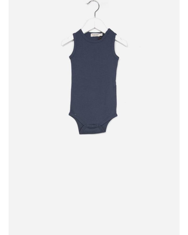 MarMar Copenhagen body sleeveless blue