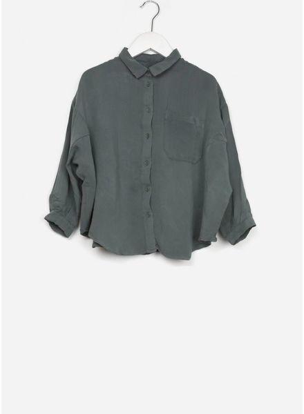 Morley blouse iceland tarkin agave