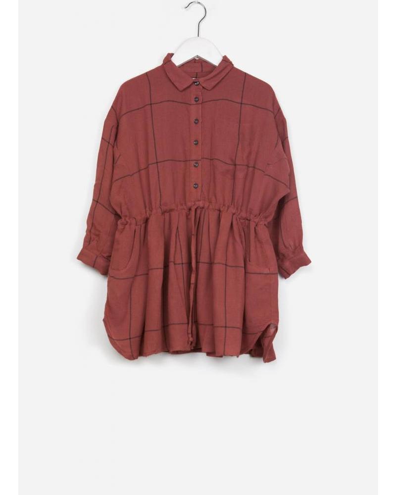 Morley izumi memphis red dress