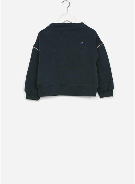 Bellerose trui sweatshirt fanee pin