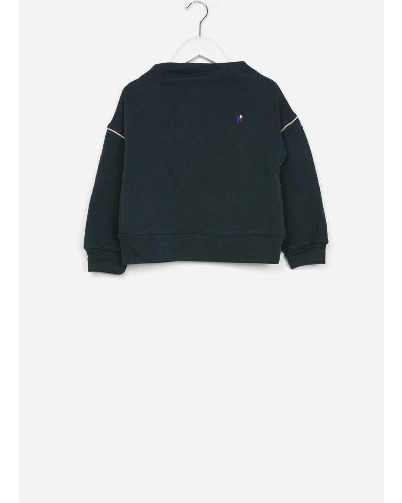 Bellerose girls sweatshirt fanee pin