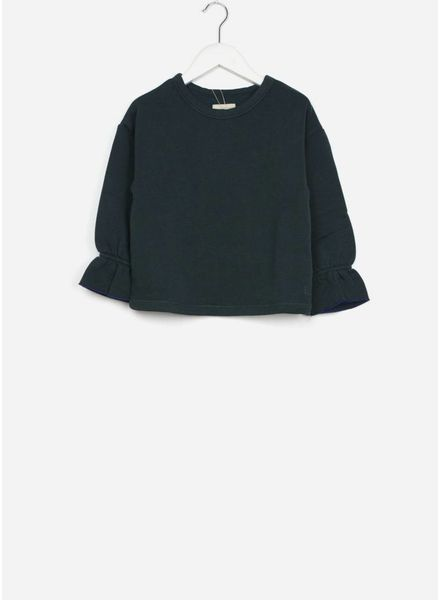 Bellerose trui sweatshirt faste pin