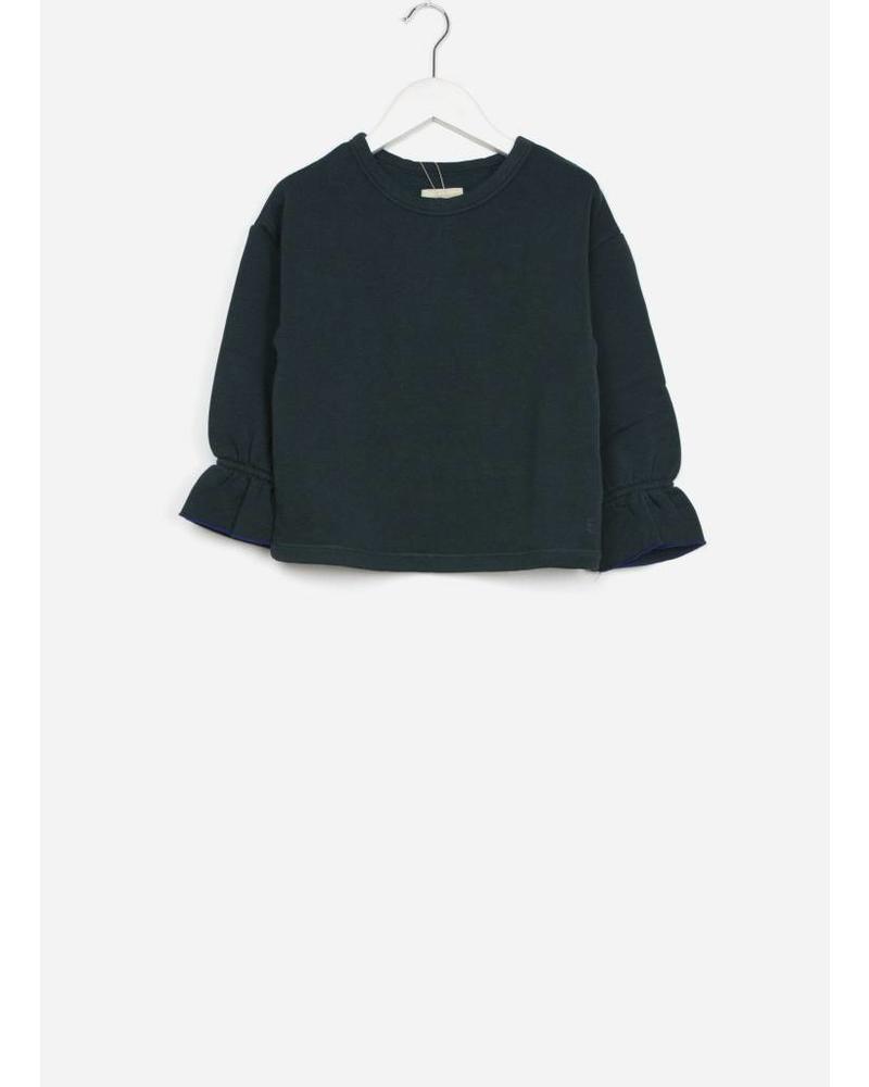 Bellerose girls sweatshirt faste pin