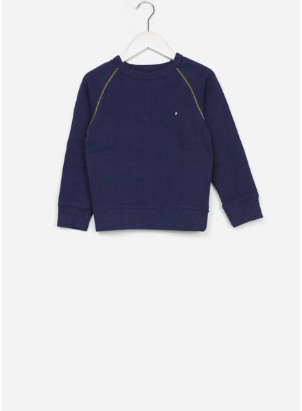 Bellerose boys sweatshirt fasto ink