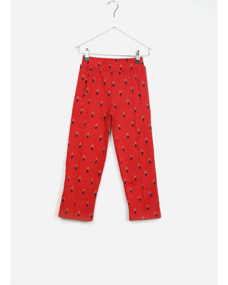 Soft Gallery arwen pants mars red