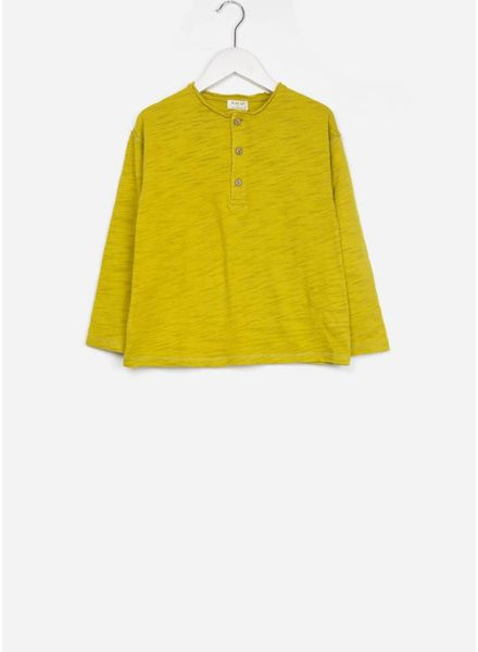 Play Up shirt jersey flame rustic yellow