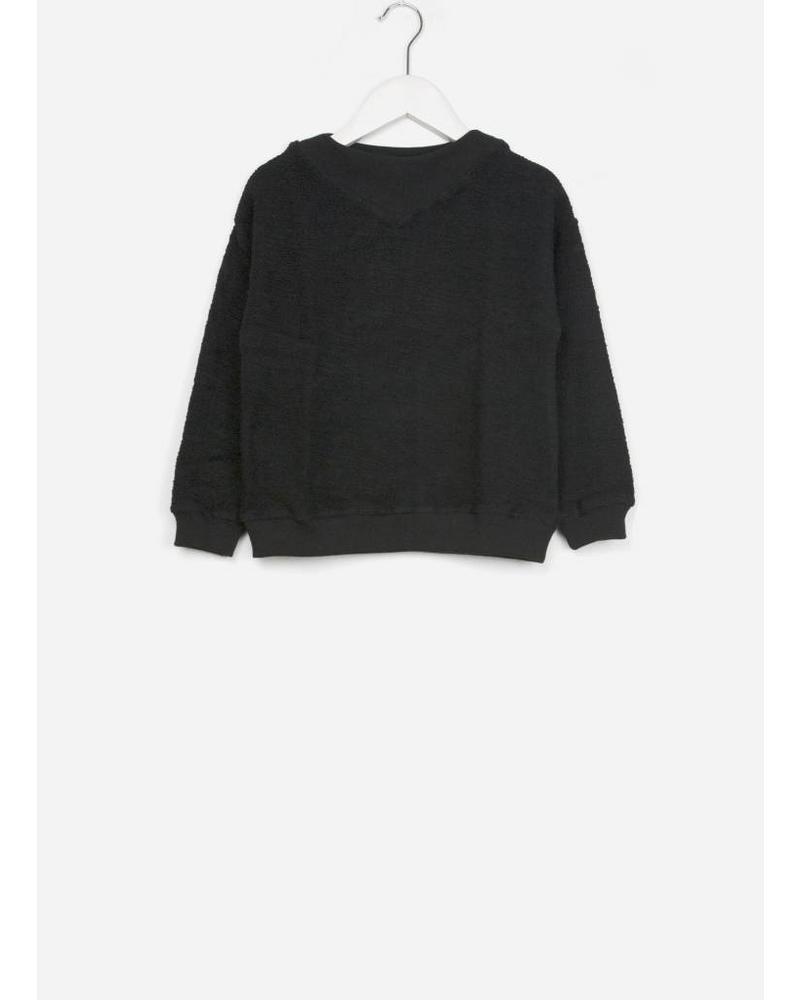 By Bar girls jikke flame sweater black