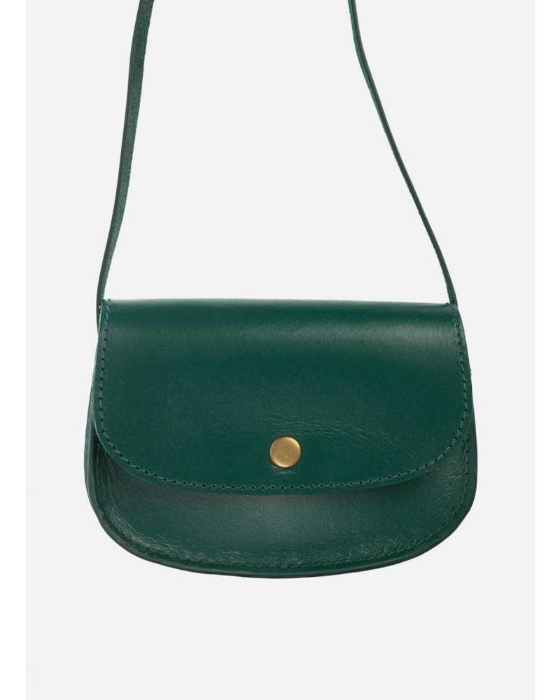 By Bar small bag green