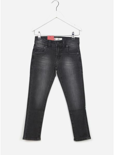 Levi's broek 510 denim black
